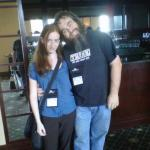 My Interview with Patrick Rothfuss