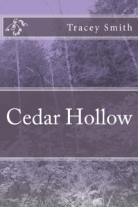 BookCoverImage Cedar Hollow