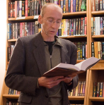 Interview with Steven Erikson