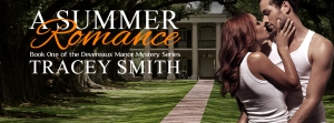 A Summer Romance Facebook Cover Art